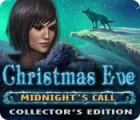 Christmas Eve: Midnight's Call Collector's Edition igra