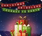 Christmas Griddlers: Journey to Santa igra