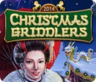 Christmas Griddlers igra