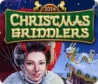 Christmas Griddlers igra