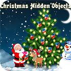 Christmas Hidden Objects igra