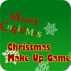 Christmas MakeUp igra
