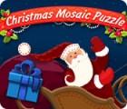 Christmas Mosaic Puzzle igra
