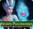 Christmas Patchwork. Frozen igra