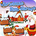 Christmas Sledge Garage igra