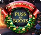 Christmas Stories: Puss in Boots igra