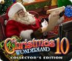 Christmas Wonderland 10 Collector's Edition igra