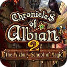 Chronicles of Albian 2: The Wizbury School of Magic igra