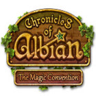 Chronicles of Albian: The Magic Convention igra