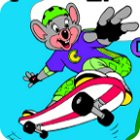 Chuck E. Cheese's Skateboard Challenge igra