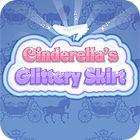 Cinderella's Glittery Skirt igra