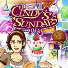 Cindy's Sundaes igra