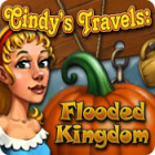 Cindy's Travels: Flooded Kingdom igra