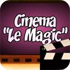 Cinema Le Magic igra