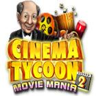Cinema Tycoon 2: Movie Mania igra
