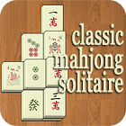 Classic Mahjong Solitaire igra