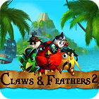 Claws & Feathers 2 igra