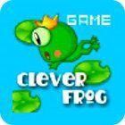 Clever Frog igra