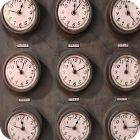 Clocks Secret igra