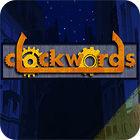 Clock words igra