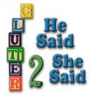 Clutter II: He Said, She Said igra