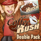 Coffee Rush: Double Pack igra