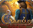 Columbus: Ghost of the Mystery Stone Strategy Guide igra
