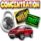 Concentration igra