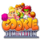 Cookie Domination igra