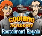 Cooking Academy: Restaurant Royale. Free To Play igra