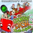 Cooking Dash 3: Thrills and Spills Collector's Edition igra