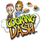 Cooking Dash igra