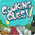 Cooking Quest igra