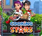 Cooking Stars igra