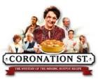 Coronation Street: Mystery of the Missing Hotpot Recipe igra
