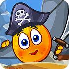 Cover Orange Journey: Pirates igra