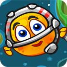 Cover Orange Journey Space igra