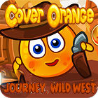 Cover Orange Journey. Wild West igra