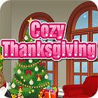 Cozy Thanksgiving igra