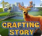 Crafting Story igra