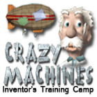 Crazy Machines: Inventor Training Camp igra