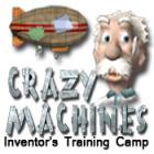 Crazy Machines: Inventor Training Camp igra