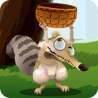 Crazy Squirrel igra