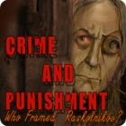 Crime and Punishment: Who Framed Raskolnikov? igra