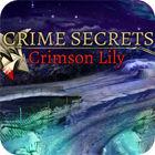 Crime Secrets: Crimson Lily igra