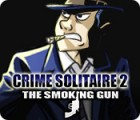 Crime Solitaire 2: The Smoking Gun igra