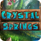 Crystal Springs igra