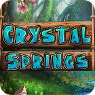 Crystal Springs igra