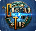 Crystals of Time igra
