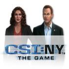 CSI: NY igra